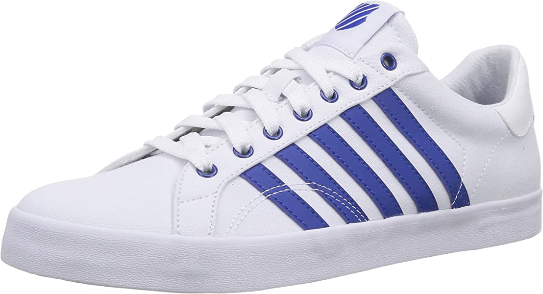 c25cb2b4f8ce K-Swiss Men s Belmont SO T Fashion Sneaker
