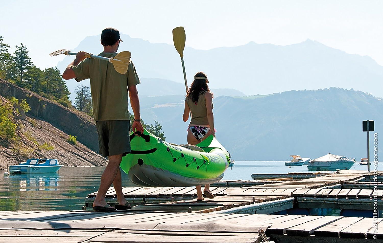 SEVYLOR Tahiti Kayak, Unisex, Verde, Gris: Amazon.es: Deportes y ...