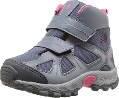 Impermeable para Ni/ñas Zapatillas de Senderismo Columbia Peakfreak/™ XCRSN WP