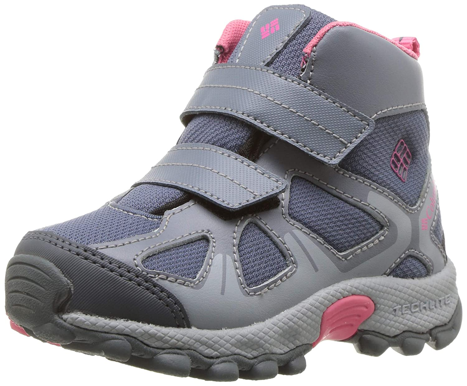Columbia Kids' Peakfreak XCRSN Mid Waterproof Shoe 1789971