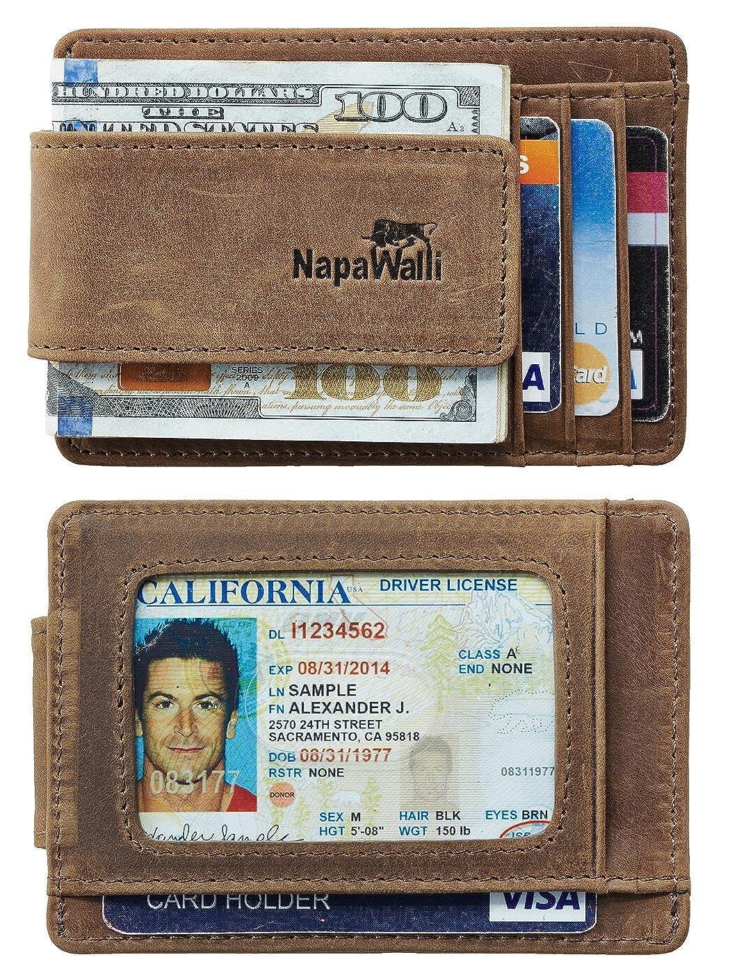 Best Minimalist Wallet 5