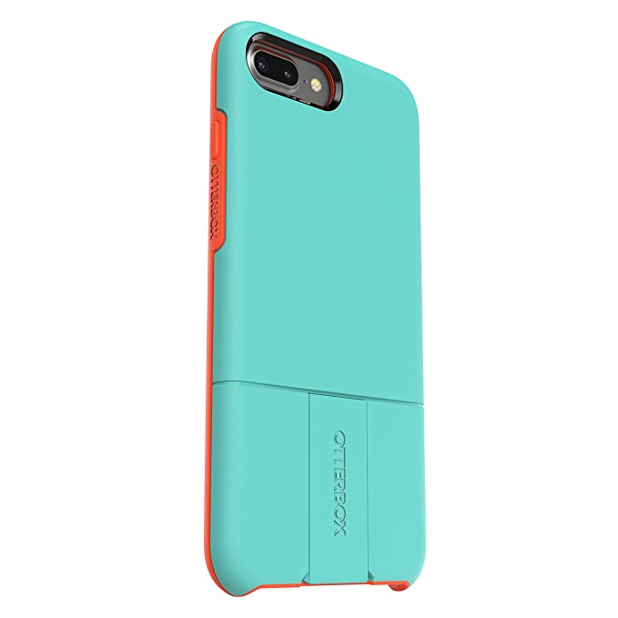 reputable site 6c0d3 c0ee0 OtterBox Universe Series Module/Swappable Case for iPhone 7 Plus (ONLY) -  Retail Packaging - Island Sherbet (Aqua Mint/Mango Tango)