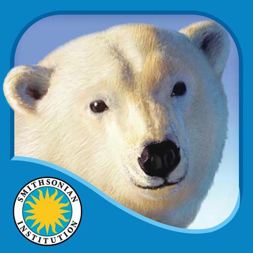 Polar Bear Horizon - Smithsonian Oceanic Collection (Fire TV version)
