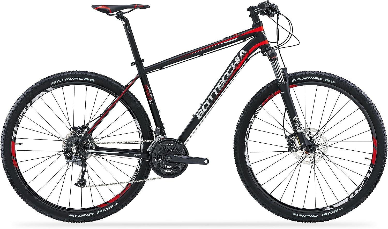 Bottecchia Tonale - Bicicleta de 29 pulgadas (48): Amazon.es: Deportes y aire libre