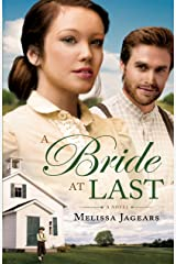 A Bride at Last (Unexpected Brides Book #3) Kindle Edition