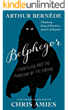 Belphegor: Chantecoq and the Phantom of the Louvre