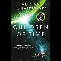 Children of Time: Children of Time Book 1: Winner of the 2016 Arthur C. Clarke Award
