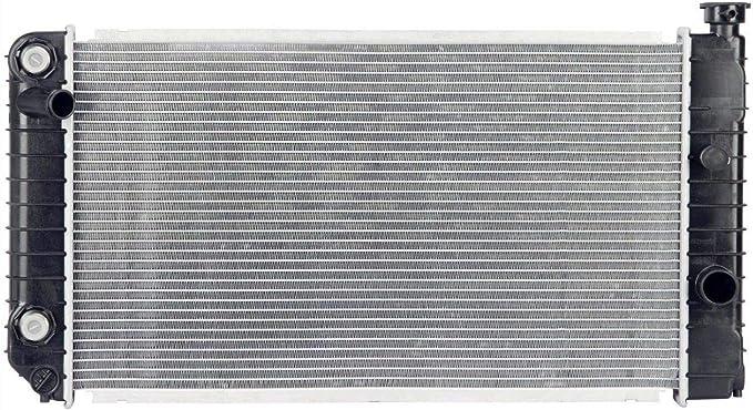 New Radiator S10 Blazer GMC S15 Sonoma Syclone Bravada 4.3 V6 Lifetime Warranty
