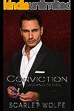 Conviction (The Cassano Series Book 4)