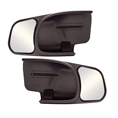 CIPA Chevrolet/GMC Towing Mirrors