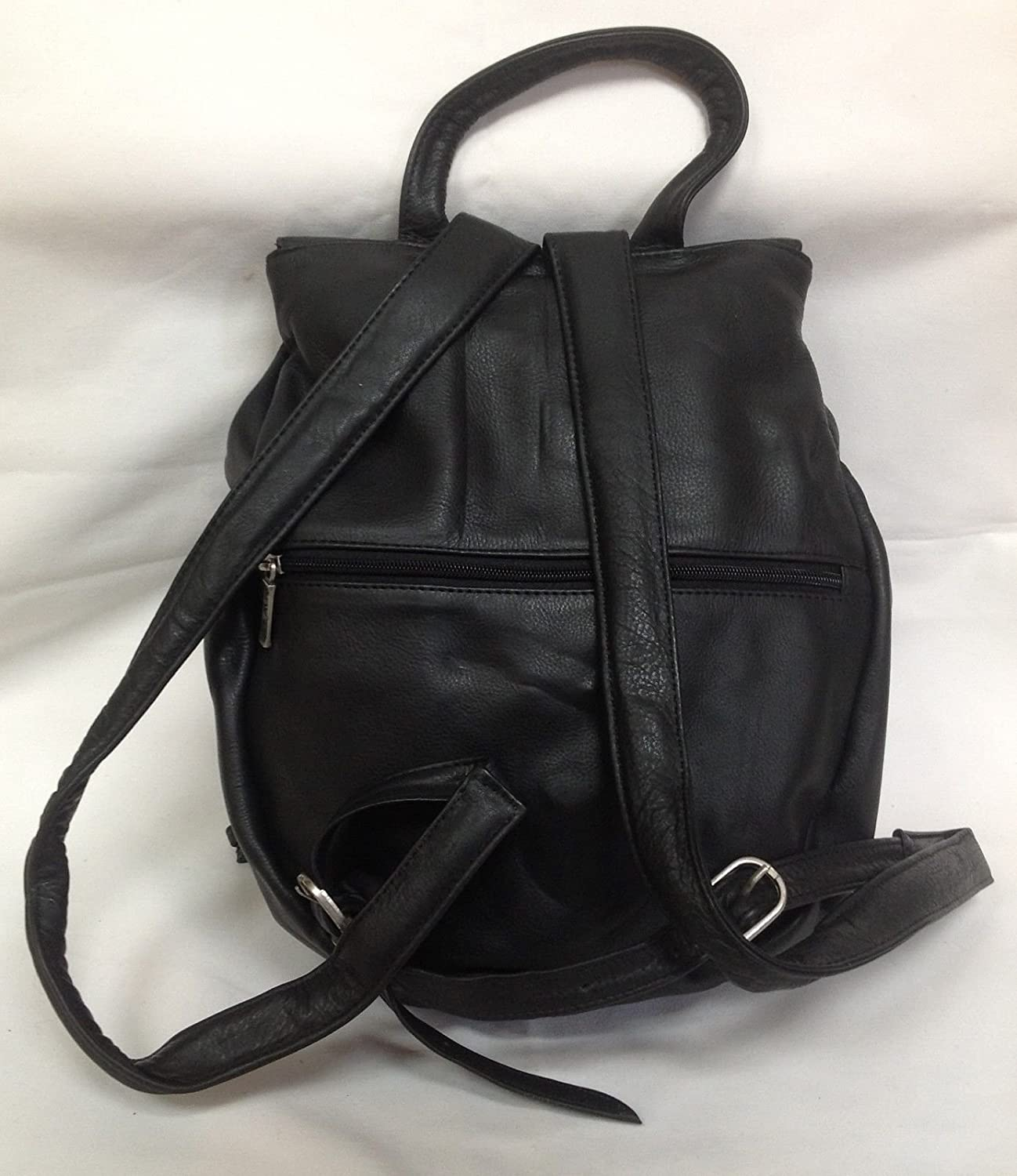 Amazon.com | Clava HBO Genuine Leather backpack | Casual Daypacks