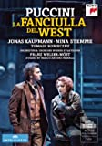 La Fanciulla Del West [DVD] [Import]