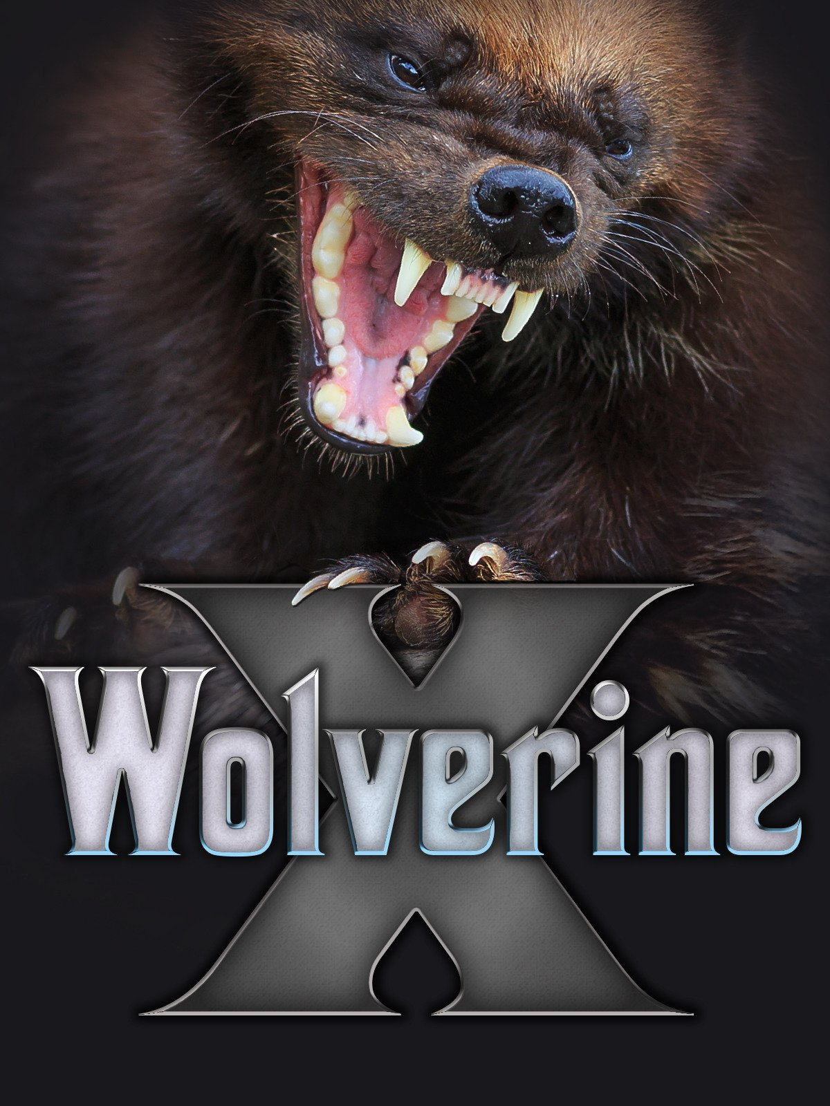 Amazon.com: Wolverine X: Oliver Goetzl, Carl Hall: Amazon Digital ...