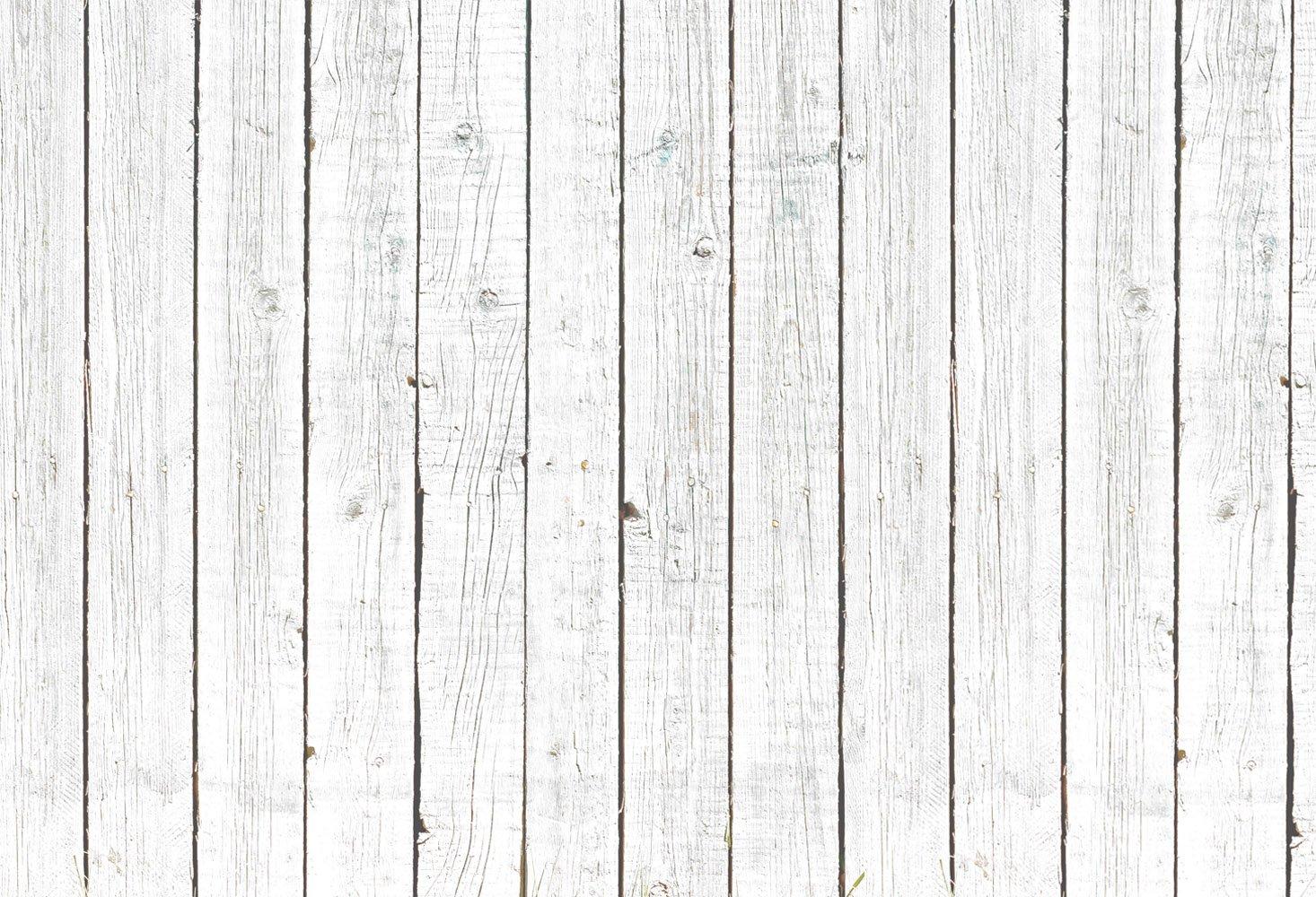 Amazon.com : Muzi Vintage Wooden Floor Photography Backdrop White Wood Planks Digital Printed Studio Photo Background 7x5ft D-9738 : Camera & Photo