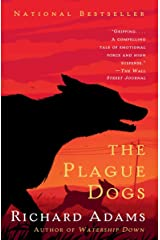 The Plague Dogs Paperback