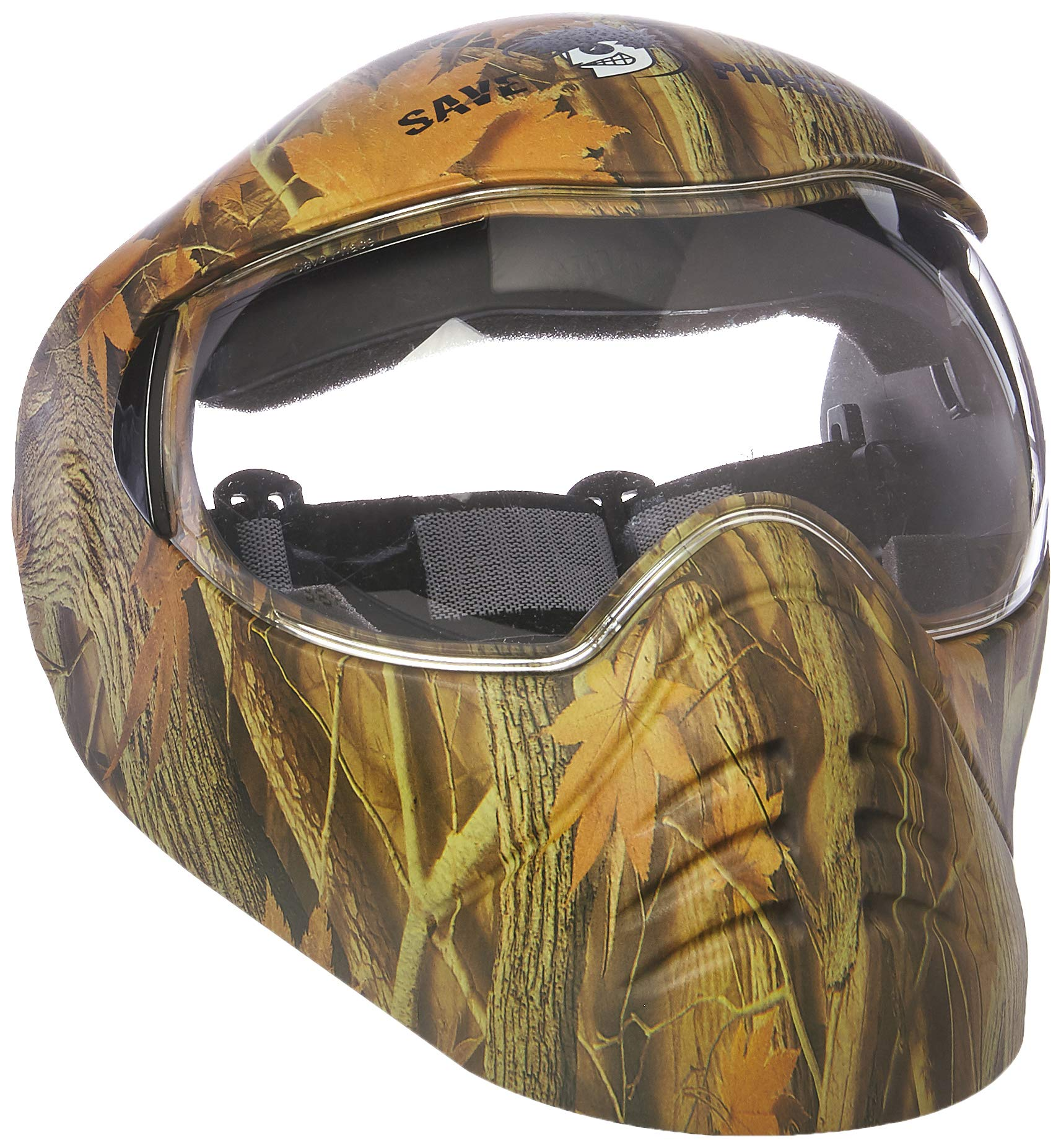 Save Phace 3013005 Hed Hunter Sport Utility Mask 2