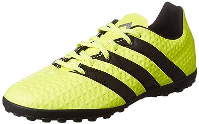 adidas Boys  Ace 16.4 Tf J Football Boots  Amazon.co.uk  Shoes   Bags cb4b9432ac893