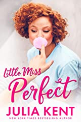 Little Miss Perfect (The Do-Over Series) (English Edition) eBook Kindle