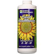 General Hydroponics Liquid Kool Bloom Fertilizers, 1-Quart