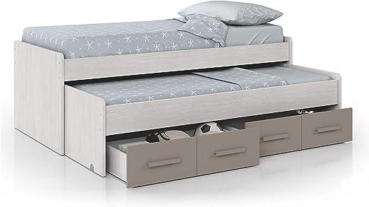 Comprar camas nido 105
