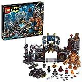 レゴ(LEGO) スーパー・ヒーローズ クレイフェイス(TM) のバットケイブ侵入 76122