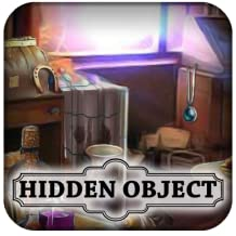 Twisted Goblet: Hidden Objects Free Game