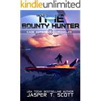 The Bounty Hunter (Cade Korbin Chronicles Book 1)