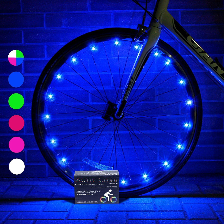 Activ Life Luces LED (1 Set Azul). Regalo o Detalle Popular de ...