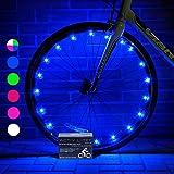 Activ Life Bike Wheel Lights (1 Tire, Blue) Gifts