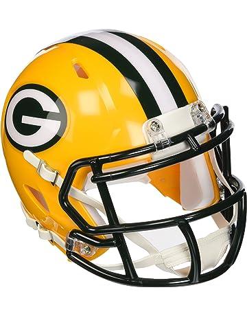 Riddell NFL GREEN BAY PACKERS Replica NFL Mini Helmet dd963d2aff2
