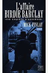 L'affaire birdie barclay Mass Market Paperback