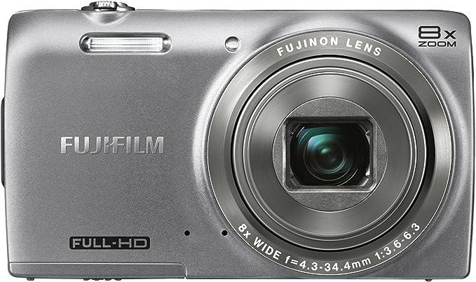 FinePix JZ700のサムネイル画像