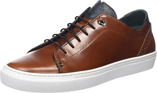 TED BAKER MENS DUUKE TRAINERS: Amazon