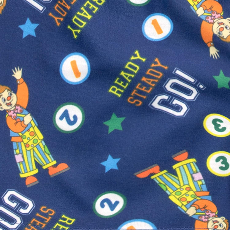 Mr Tumble Pijamas de Manga Corta para ni/ños Something Special