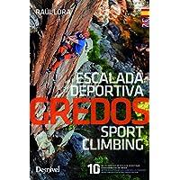 Gredos, guía de escalada/ sport climbing guide