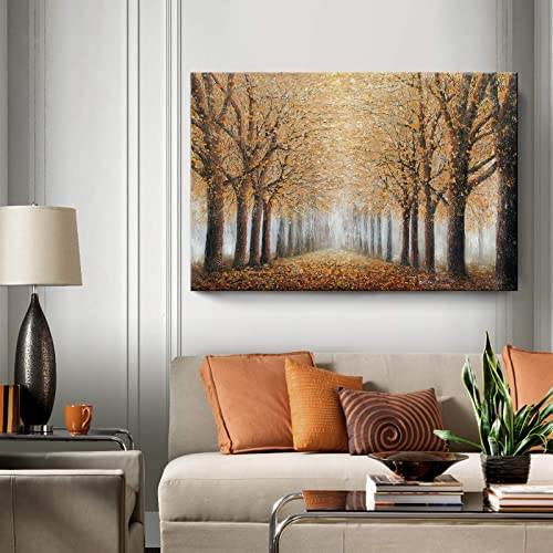 amatop Large Tree Wall Art