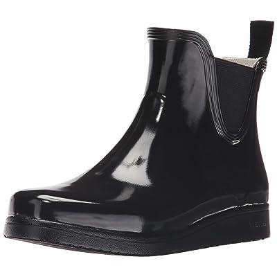 Tretorn Women's Charlie Classic Chelsea Rain Booties | Ankle & Bootie