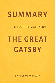 The Great Gatsby - Kindle edition by F  Scott Fitzgerald