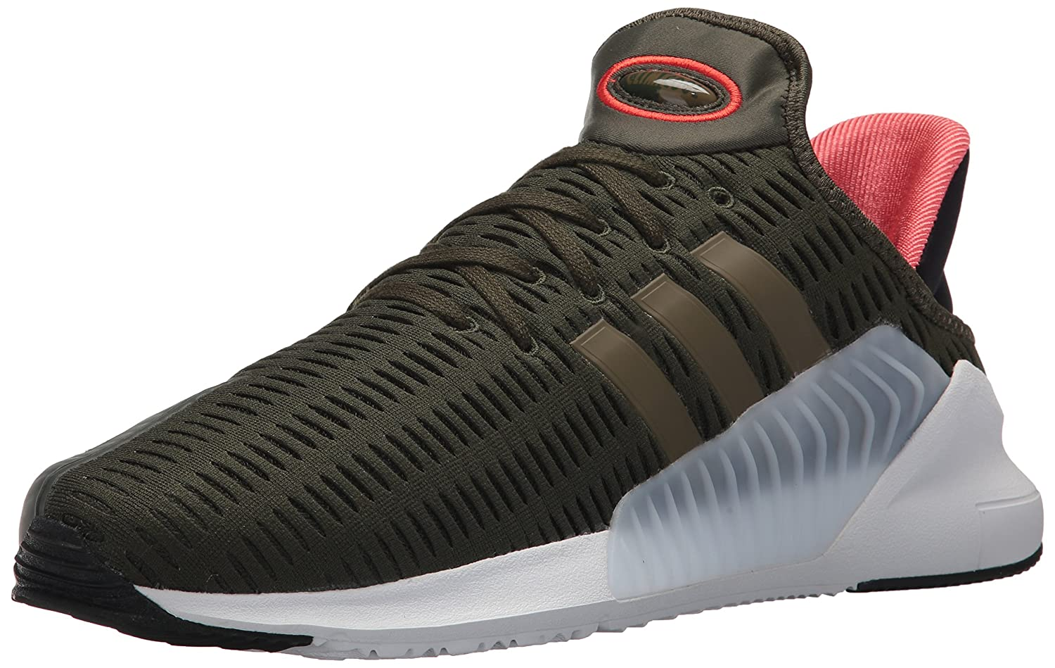 free shipping 79a9e b5d5f Adidas Mens Climacool Originals Running Shoes Night CargoTrace OliveWhite  Wholesale Trade 45S921