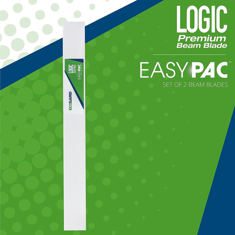 ECOGARD XL11495 Wiper Easy Pac