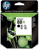 HP N°88XL Cartouche d'encre d'origine Noir