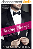 Taking Charge (Like a Boss Book 1) (English Edition)