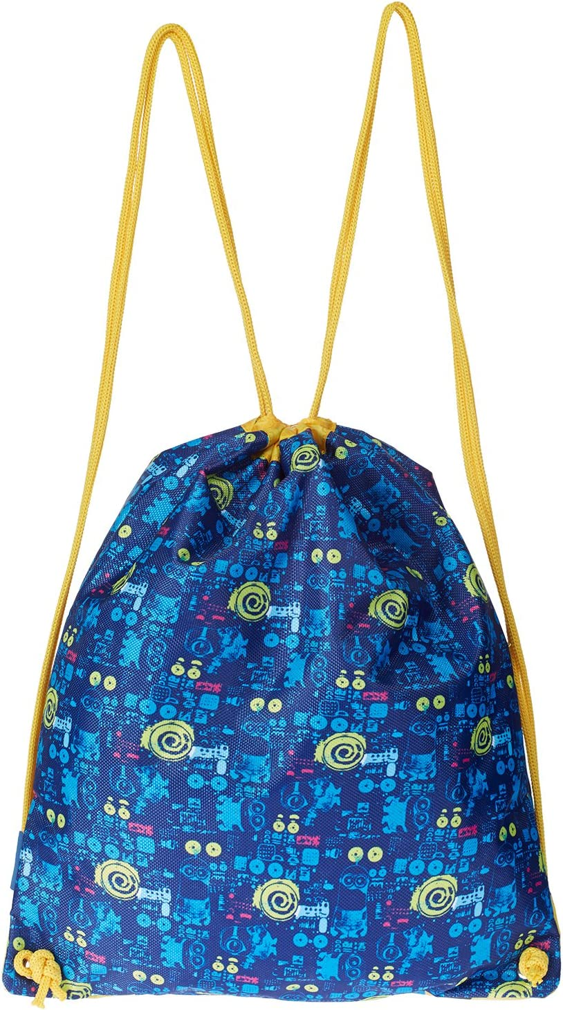 41 cm Karactermania 53115 Minions Sacca Blu