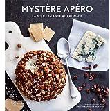 Mystère apéro: La boule géante au fromage