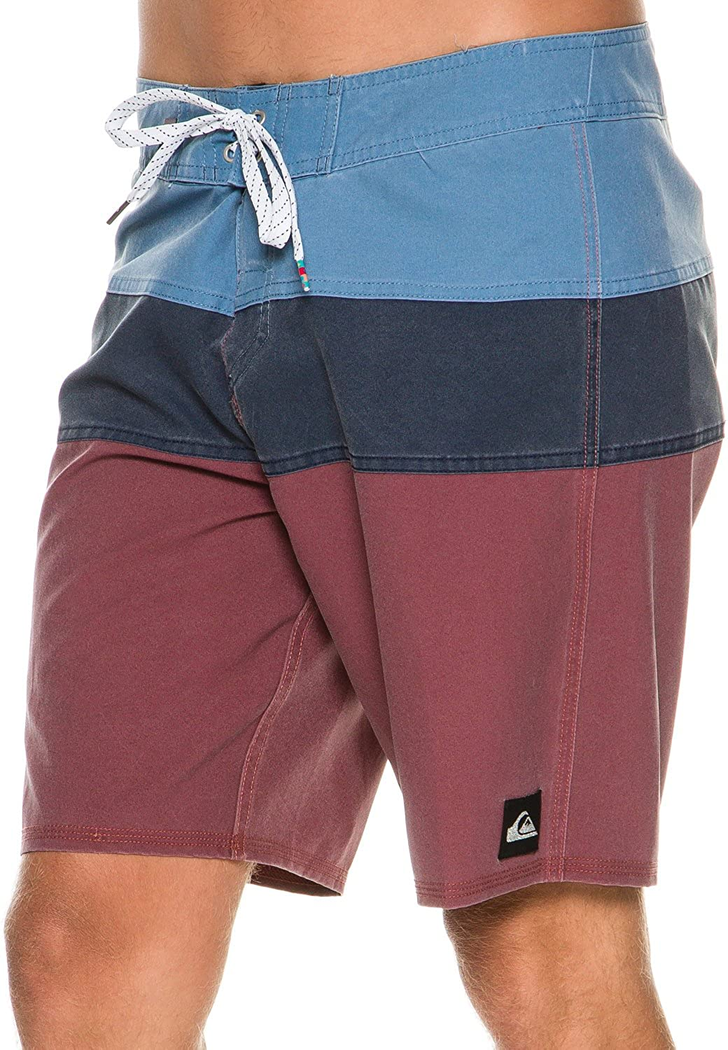 Quiksilver - Mens The Panel Boardshorts