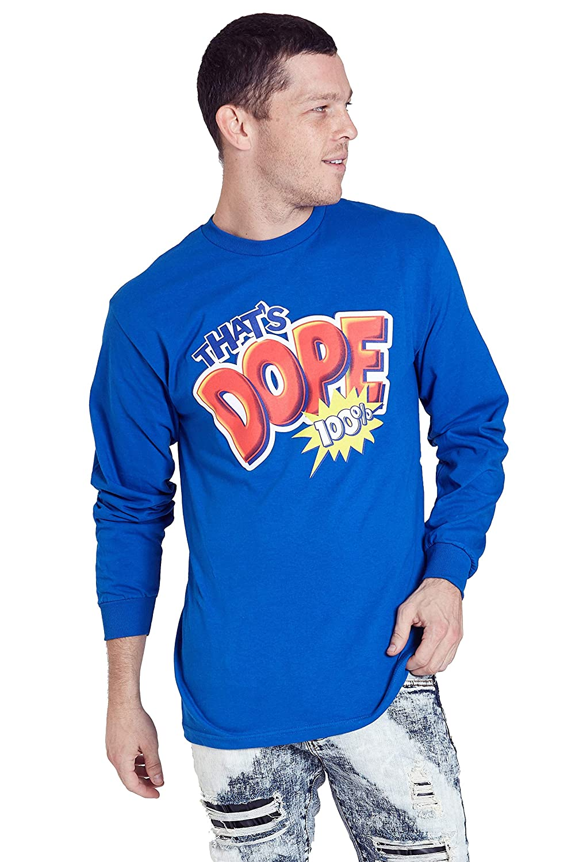 DOPE Pop L//S Tee
