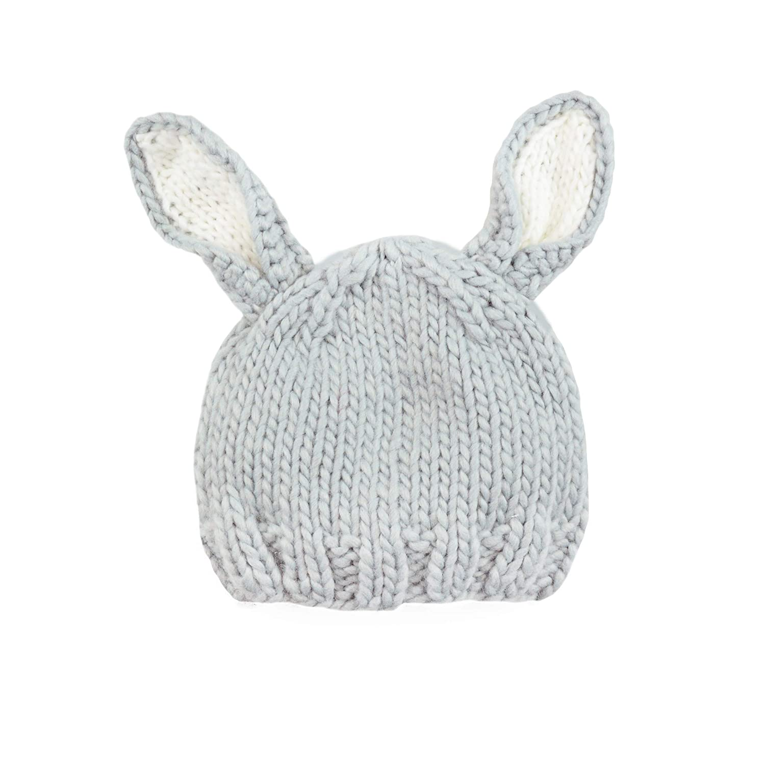 9eec8ceb4c7e9 Amazon.com  The Blueberry Hill Bailey Bunny Hat