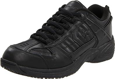 d7e0693f8477 Amazon.com  Converse Work Men s SureGrip Plus Athletic Work Shoe  Shoes