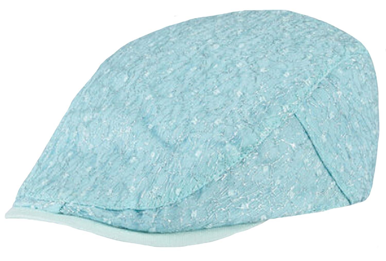 CSM Women's Polyester Solid Color Casual Berets Hats Caps