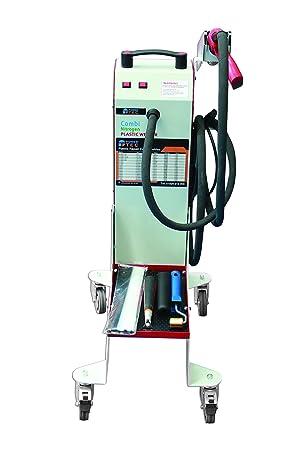 Power-Tec 92452 nitrógeno generateor plástico soldador con carrito: Amazon.es: Coche y moto